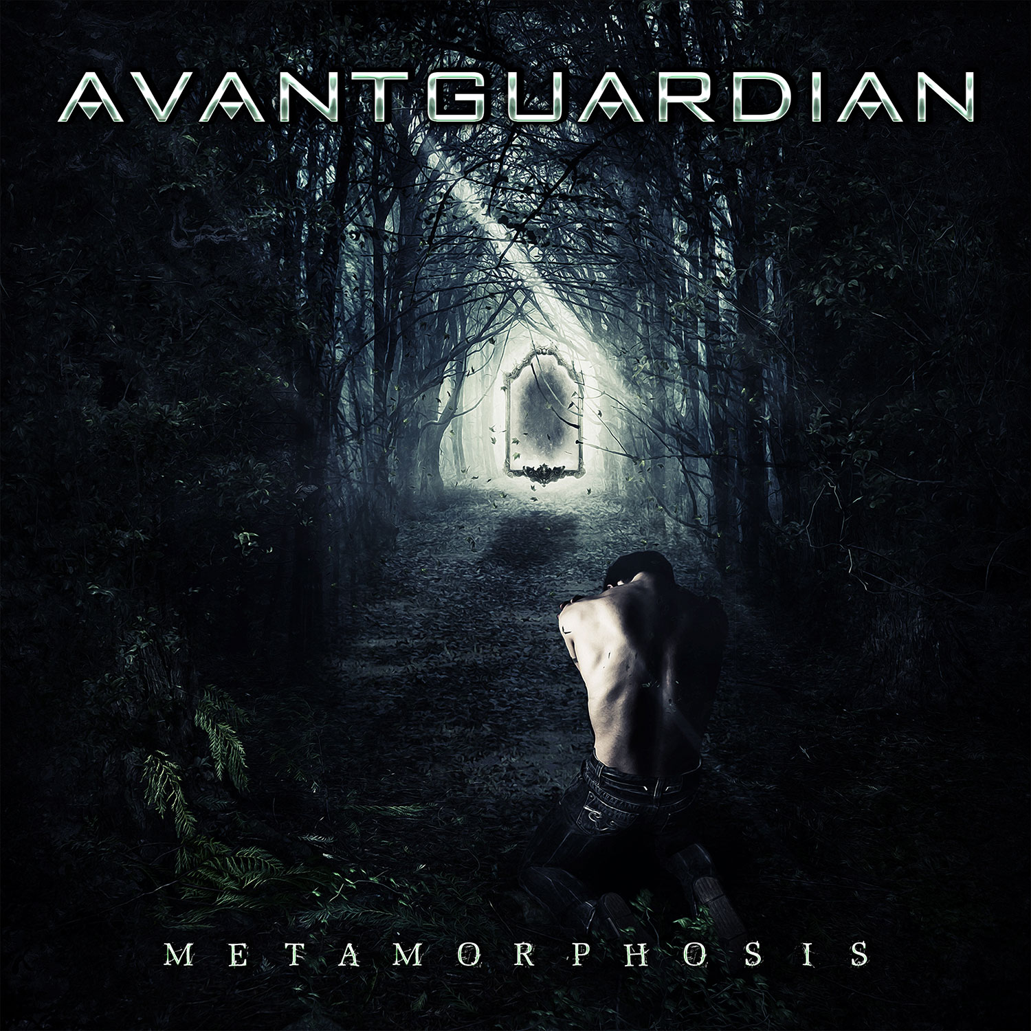 Avant Guardian - Metamorphosis