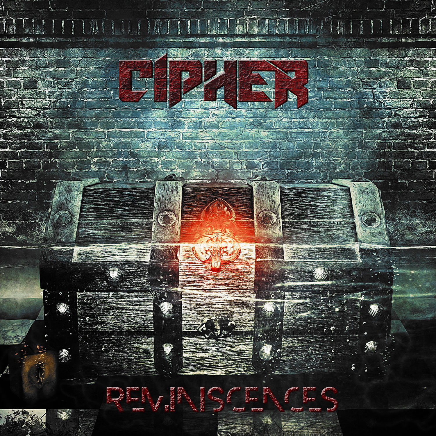 Cipher - Reminiscences