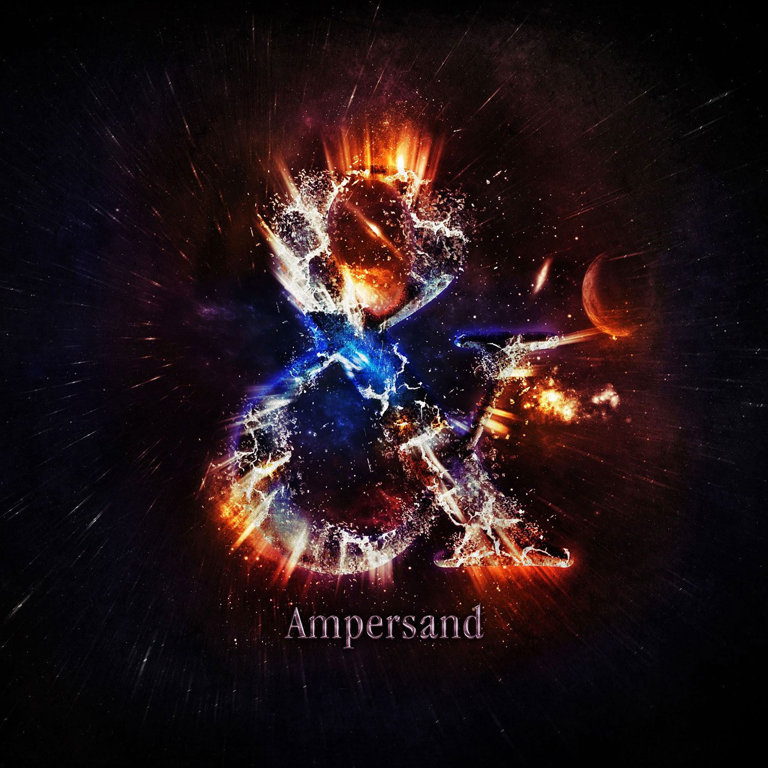 Escape Tonight - Ampersand