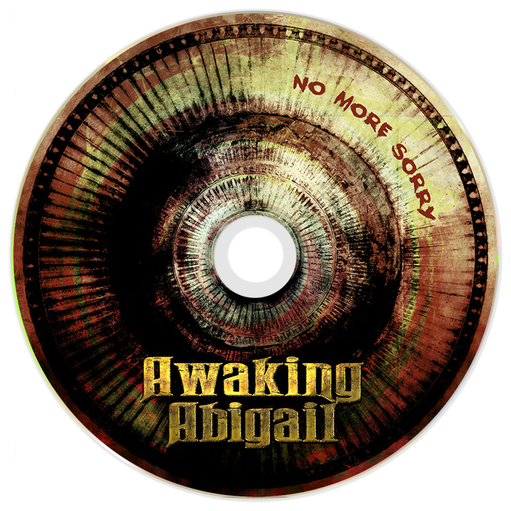 Awaking Abigail - No More Sorry