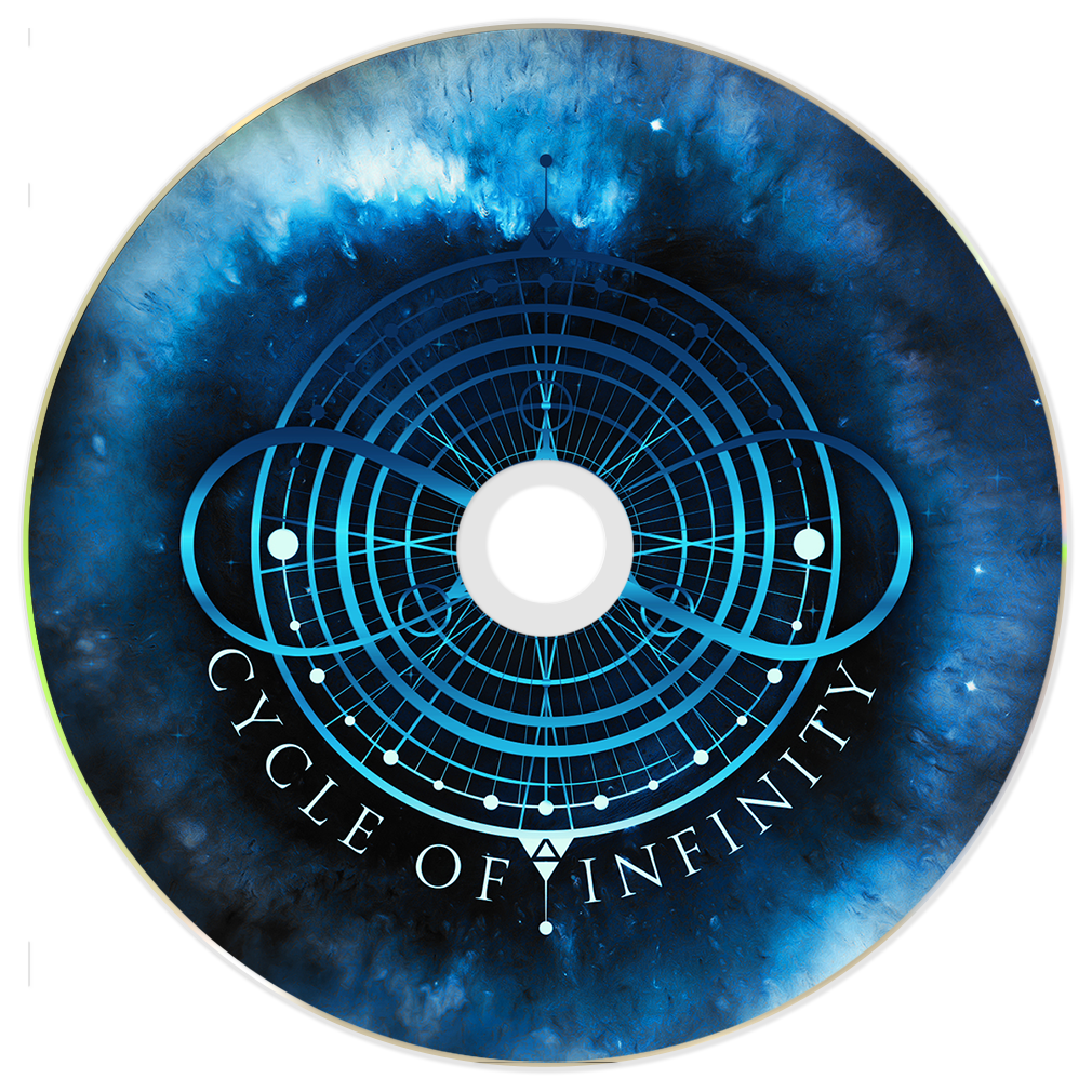 Cycle Of Infinity - Cycle Of Infinity