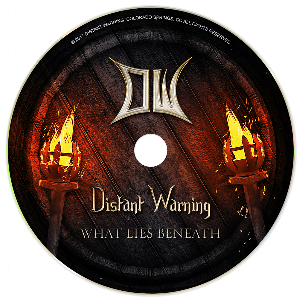Distant Warning - What Lies Beneath