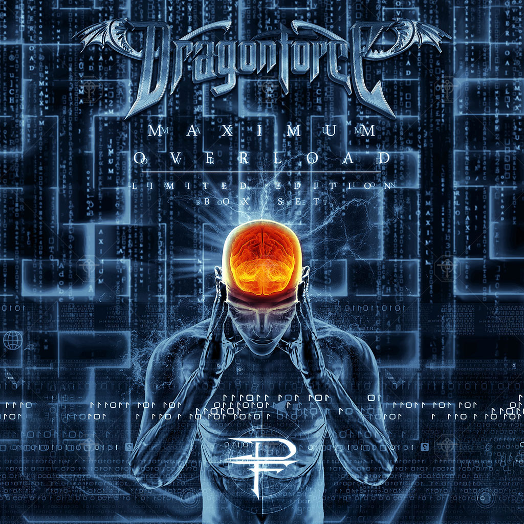 DragonForce - Maximum Overload Box Set