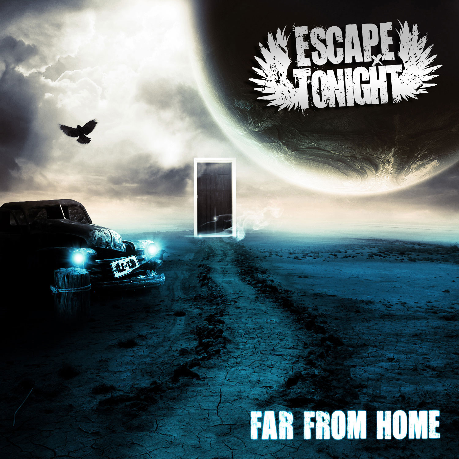 Escape Tonight - Far From Home