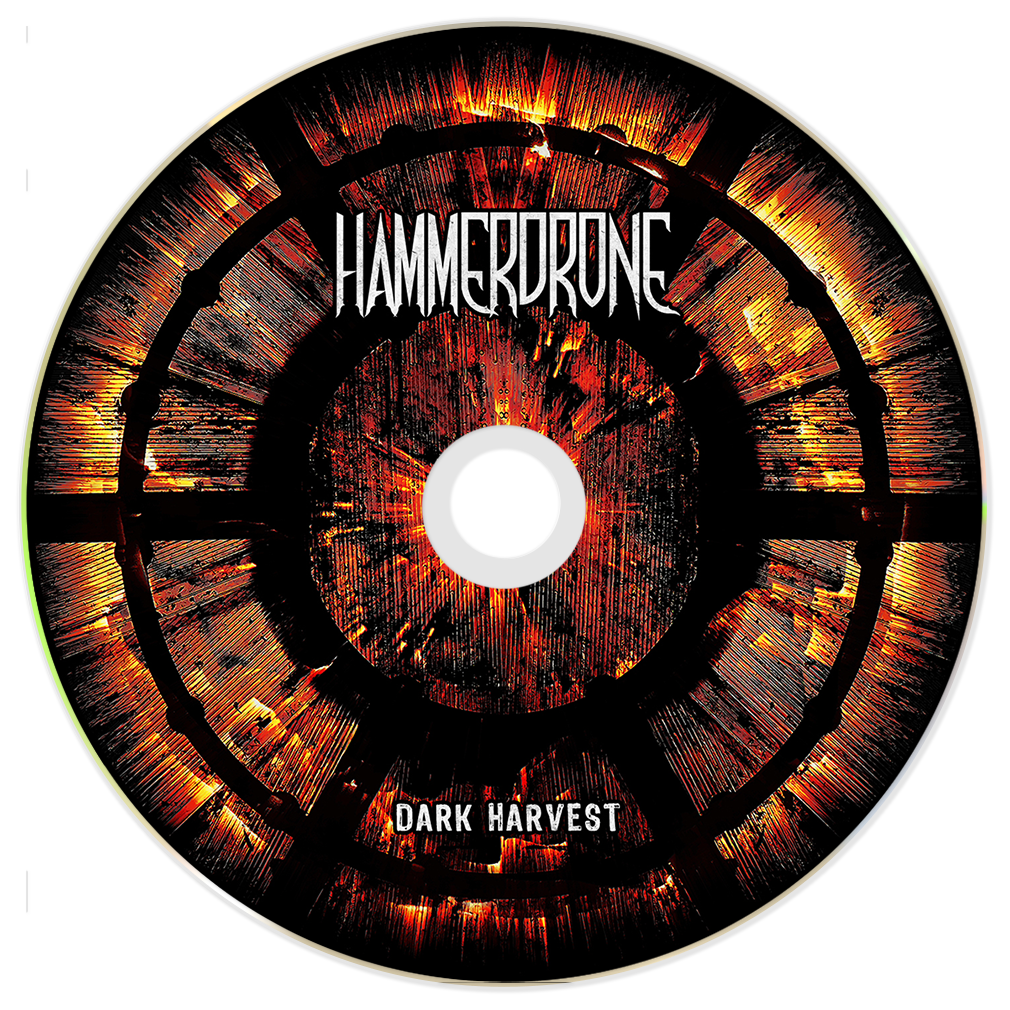 Hammerdrone - Dark Harvest