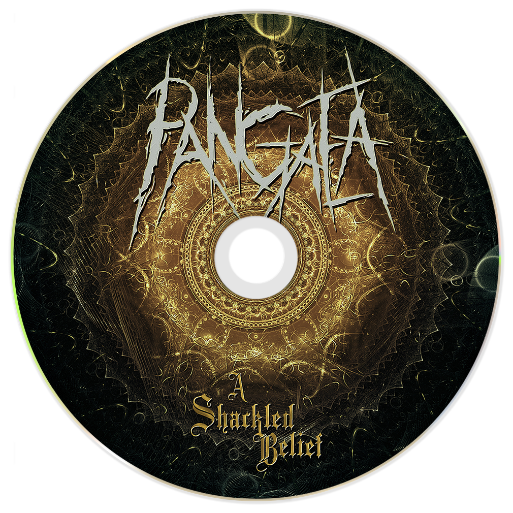Pangaea - A Shackled Belief