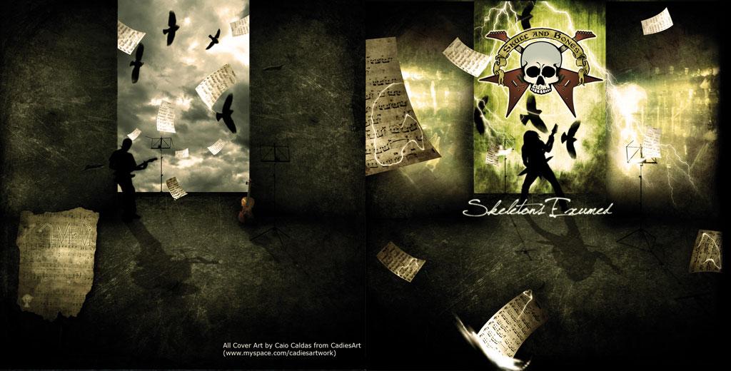 Skull And Bones - Skeletons Exumed