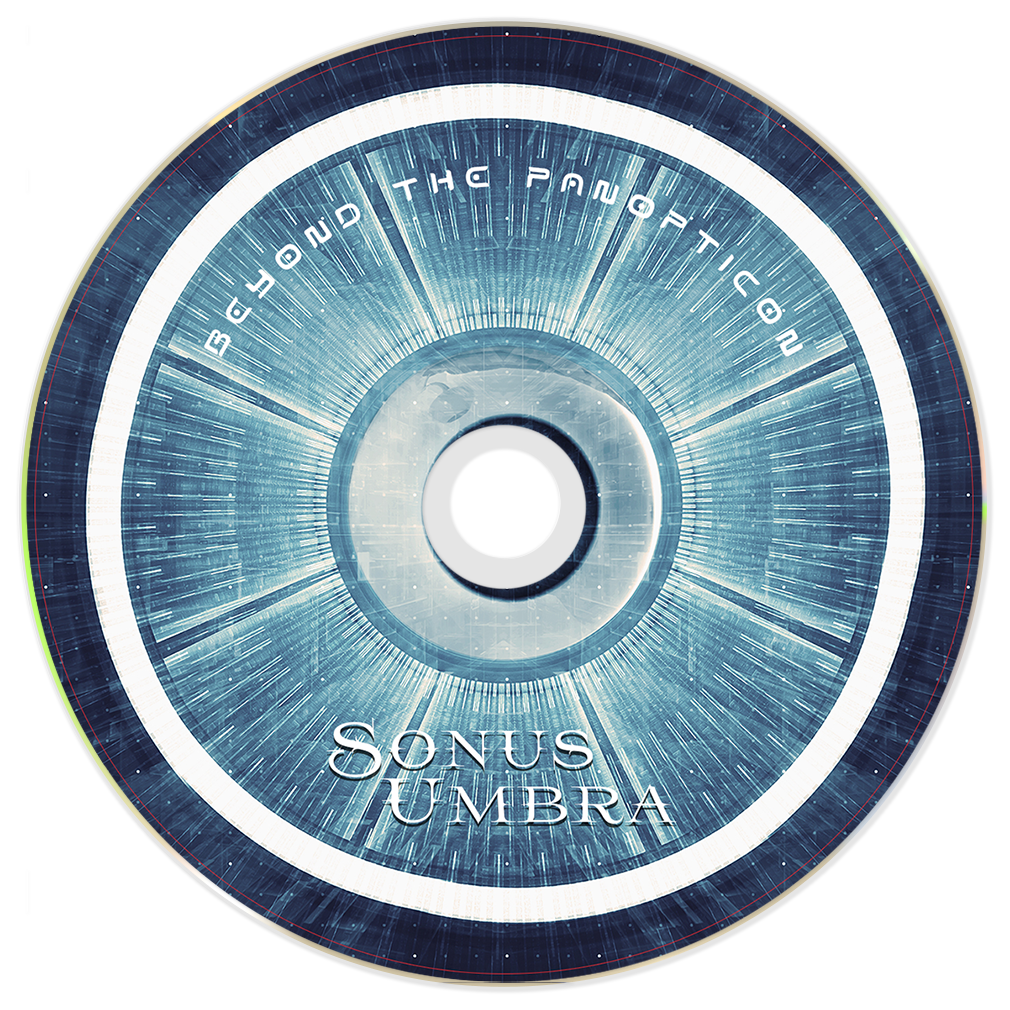 Sonus Umbra - Beyond The Panopticon CD