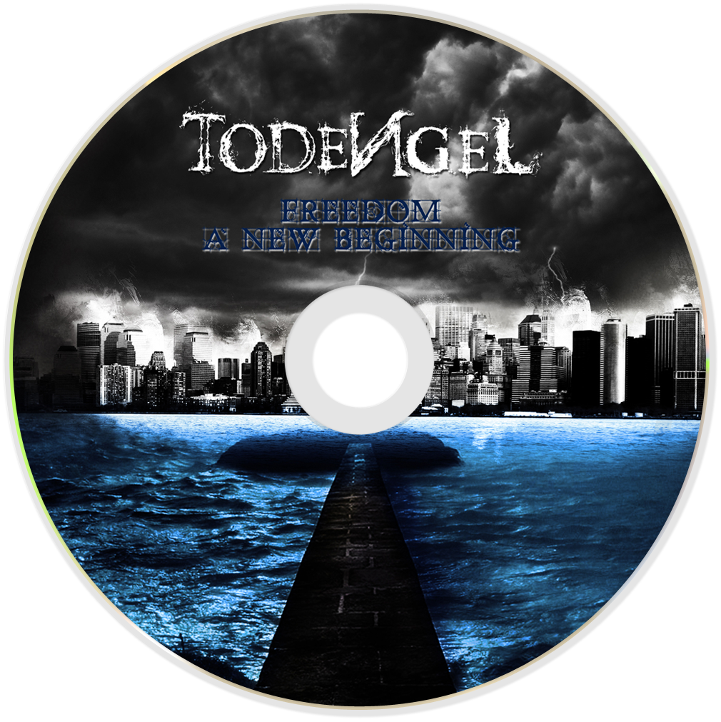 Todengel - A New Beginning