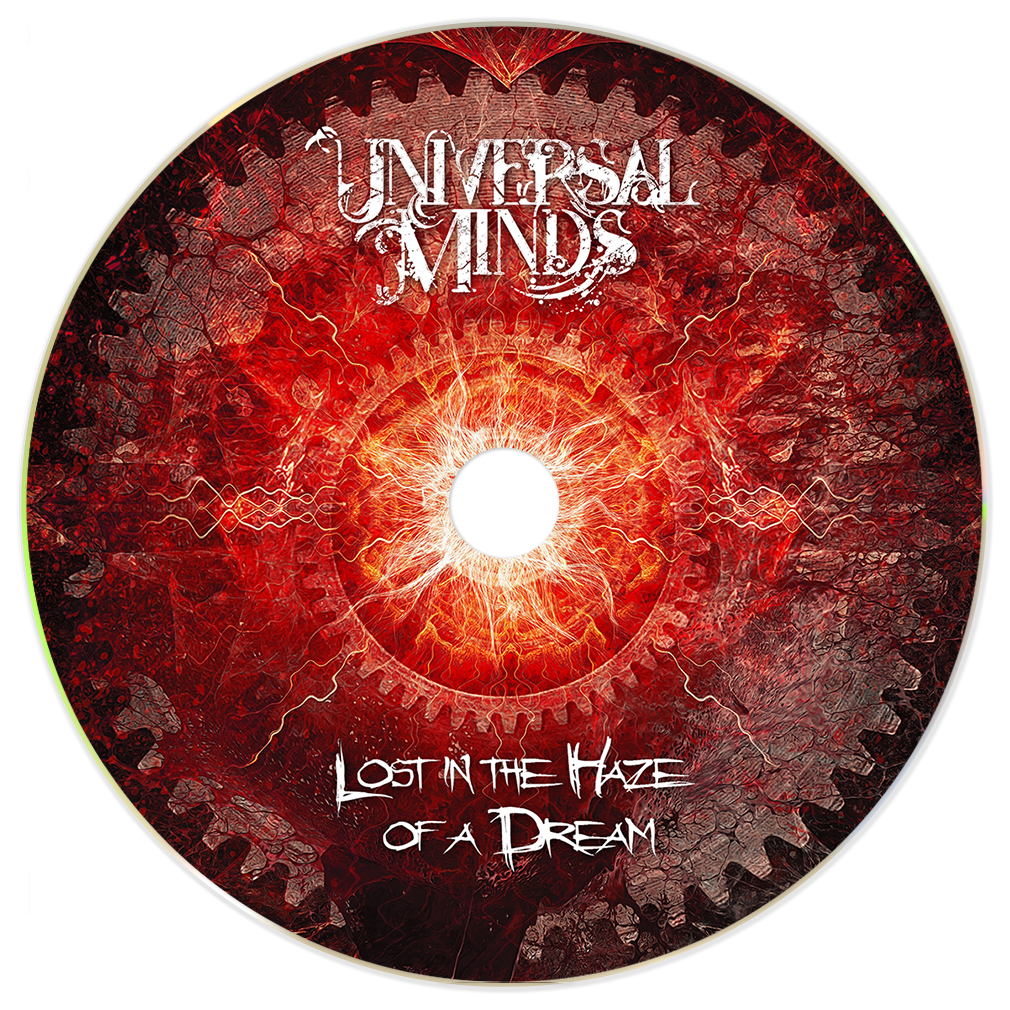 Universal Minds - Lost In The Haze Of A Dream