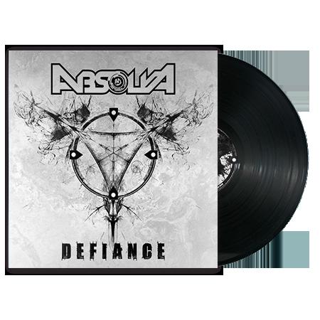 Absolva - Defiance LP