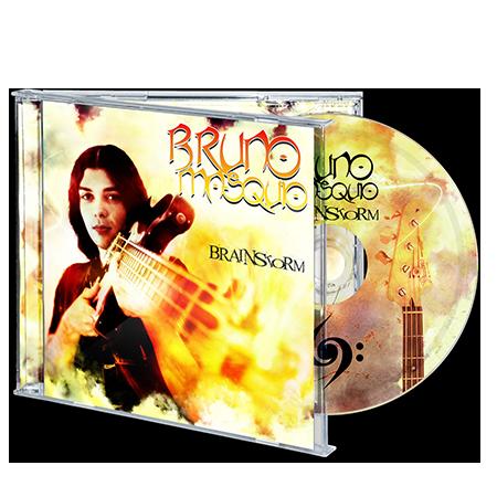 Bruno Masquio - Brain Storm