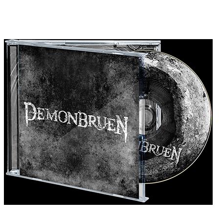 Demonbruen - Demonbruen EP