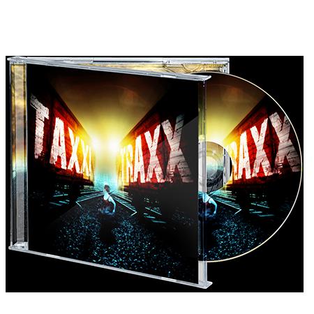 Taxxi - Traxx