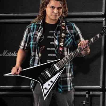 Christopher Vizcarra