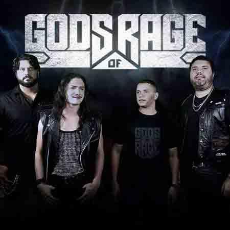 Gods Of Rage