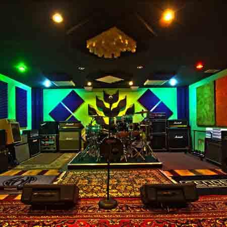 Nazca Recording Studio
